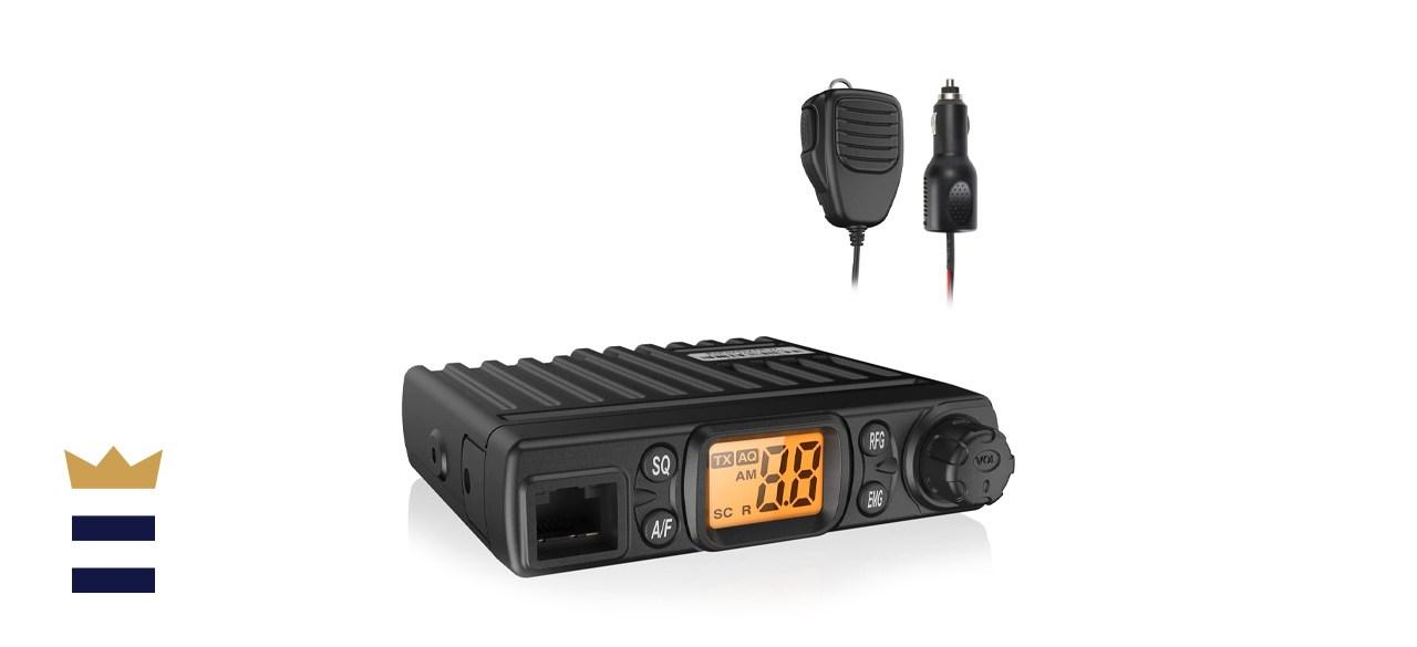 Radioddity CB-27 Mini CB Radio