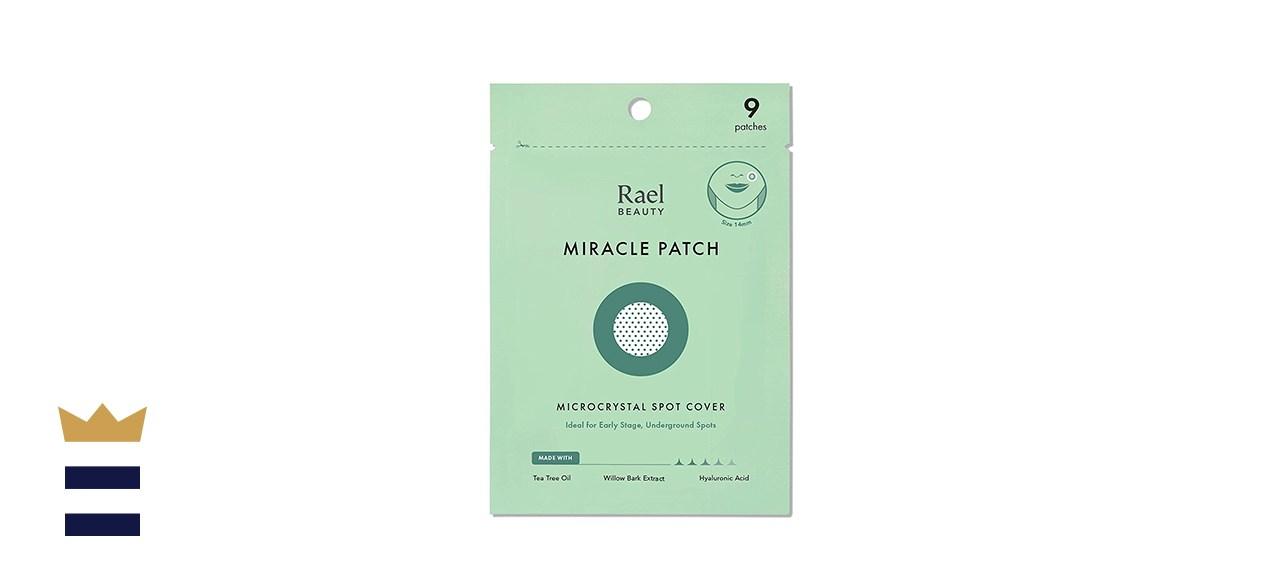 Rael Microcrystal Acne Healing Patch