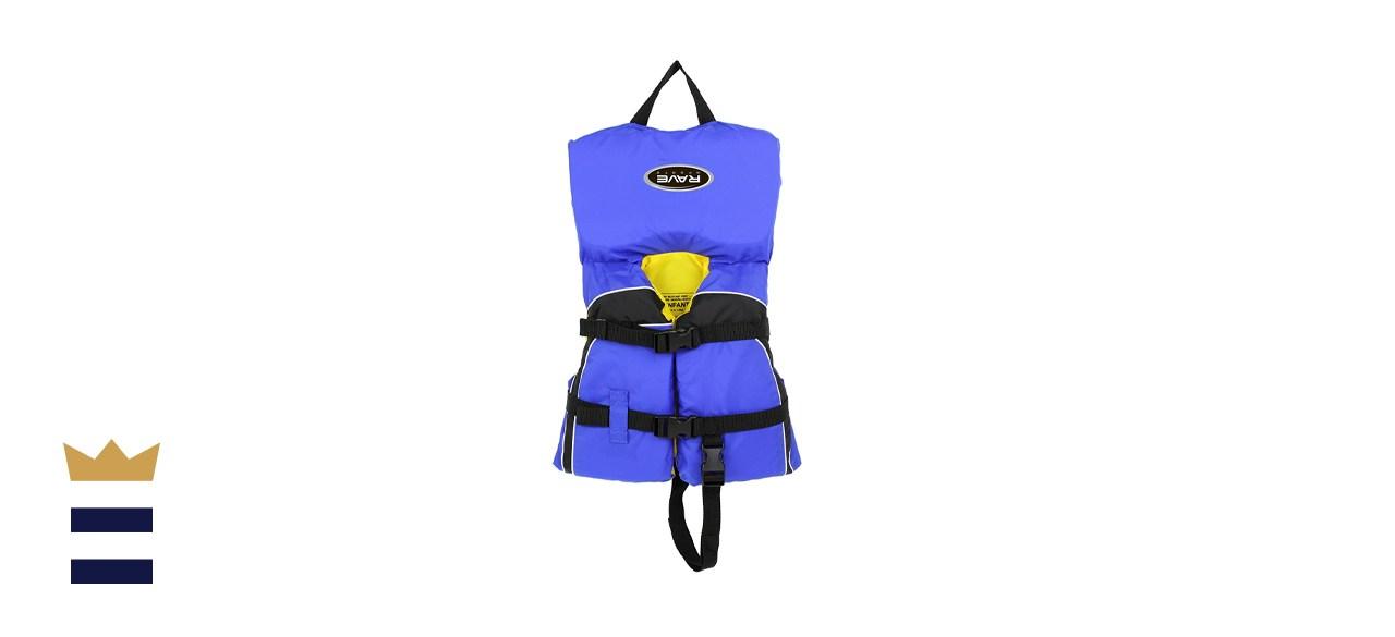 Rave Sports Infant Universal Life Vest