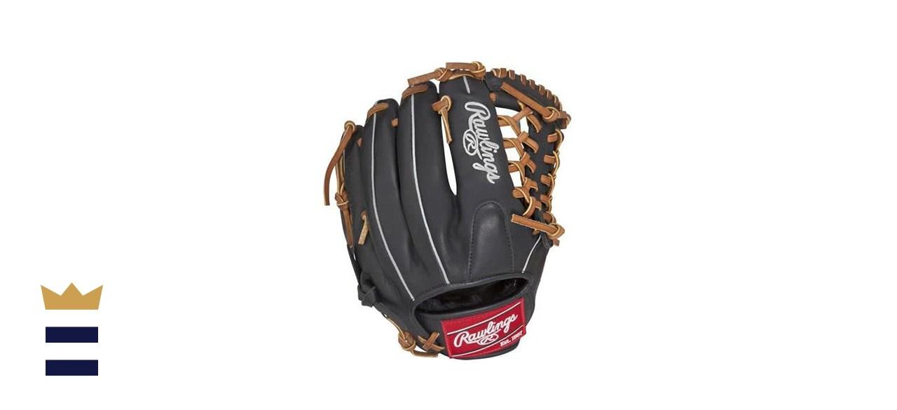 Rawlings' Gamer Baseball Glove