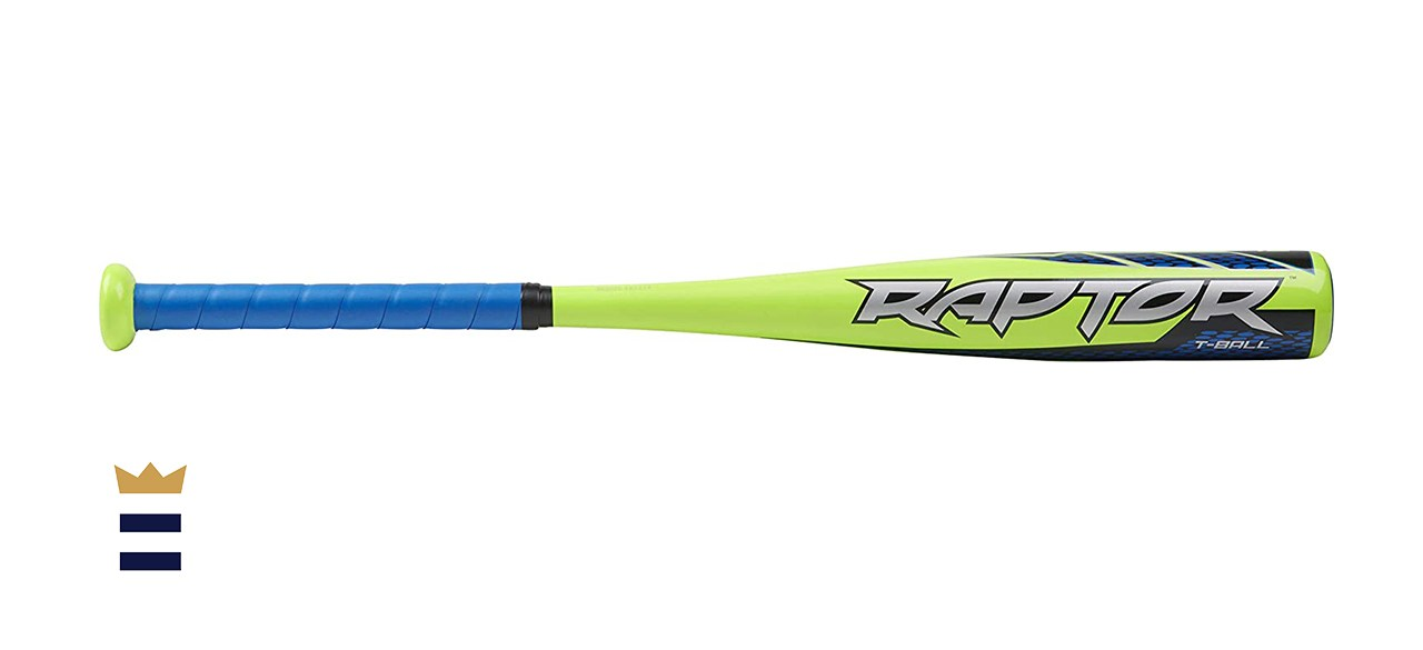Rawlings Raptor and Remix Youth Bats