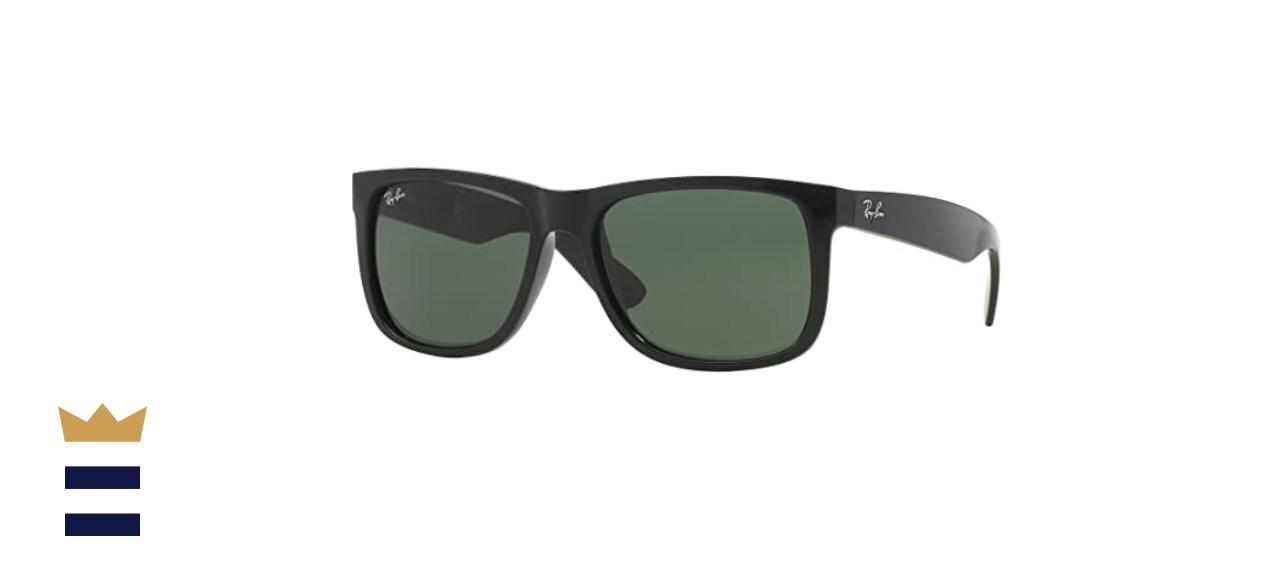 Ray-Ban Justin Unisex Classic Sunglasses