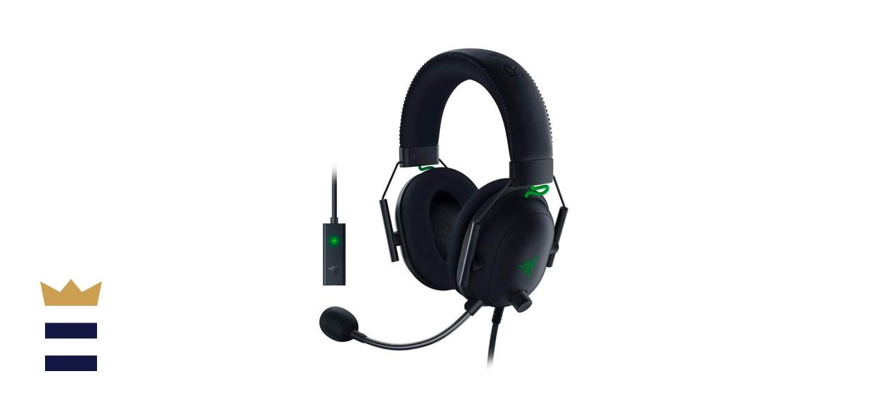 Razer BlackShark V2 Gaming Headset Black
