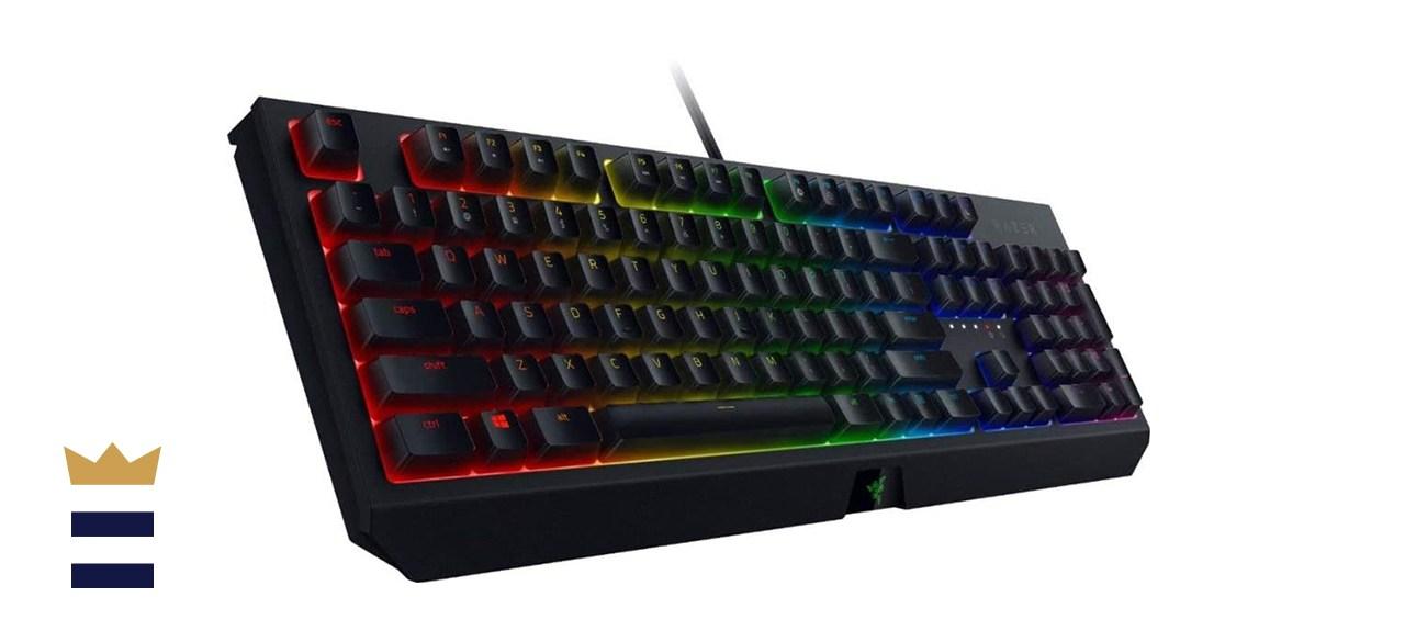 Razer BlackWidow Wired Mechanical Keyboard