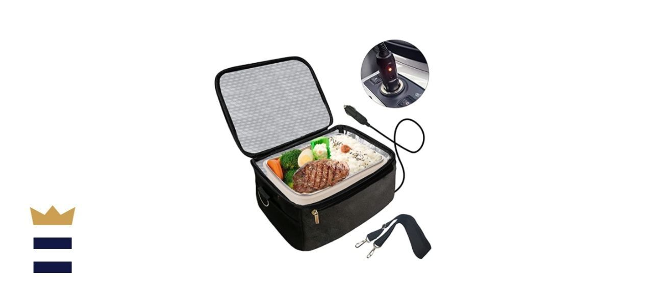 Real Nature Portable Camping Oven