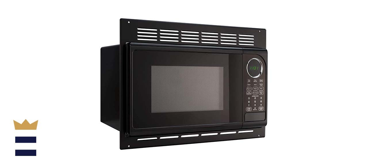 RecPro Built-in RV Microwave