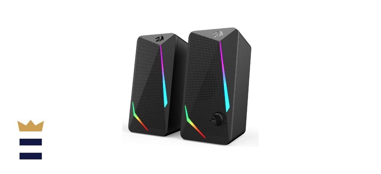 Redragon GS510 Waltz Desktop Speakers