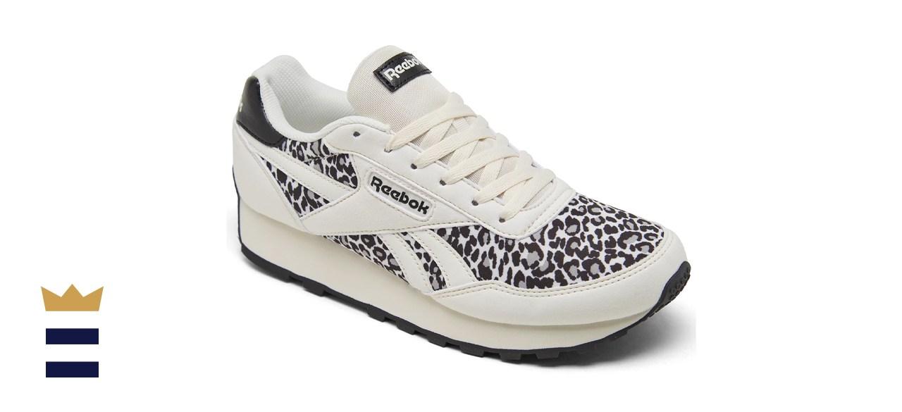 Reebok Women's Rewind Run Casual Sneakers from Finish Line