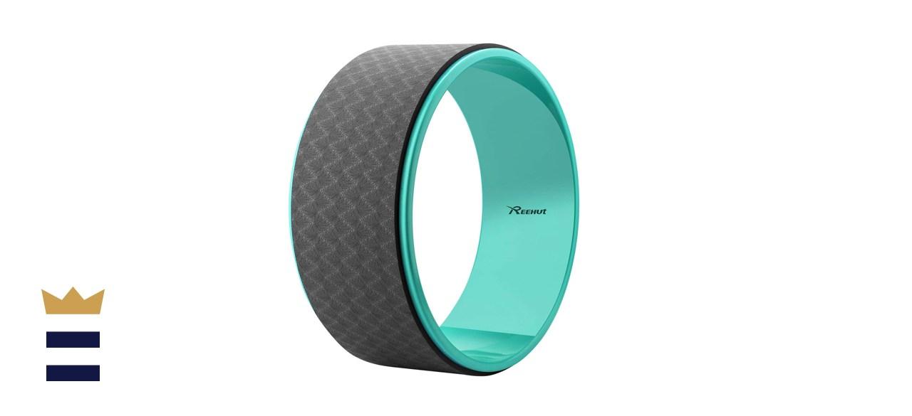 REEHUT Yoga Wheel Roller
