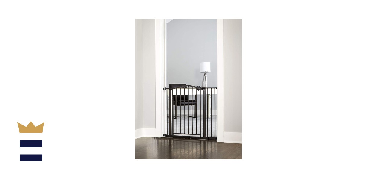 Regalo Home Accents Super Wide Safety Gate