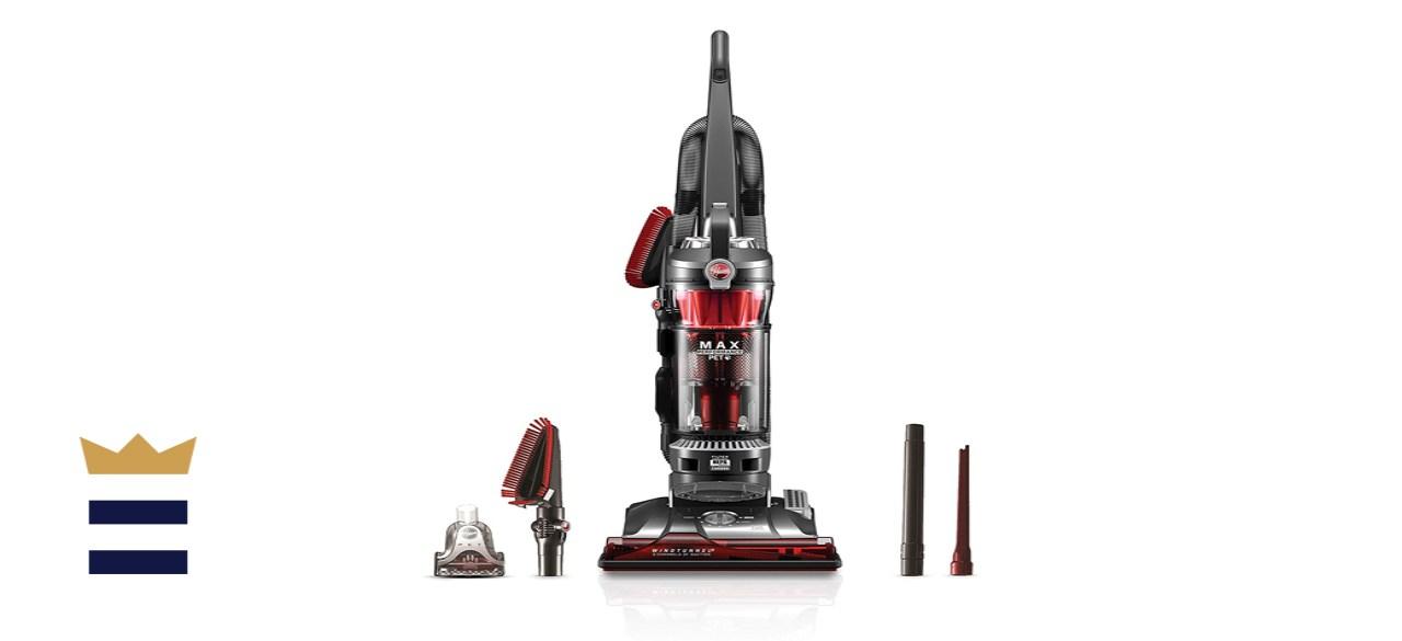 regular vacuum