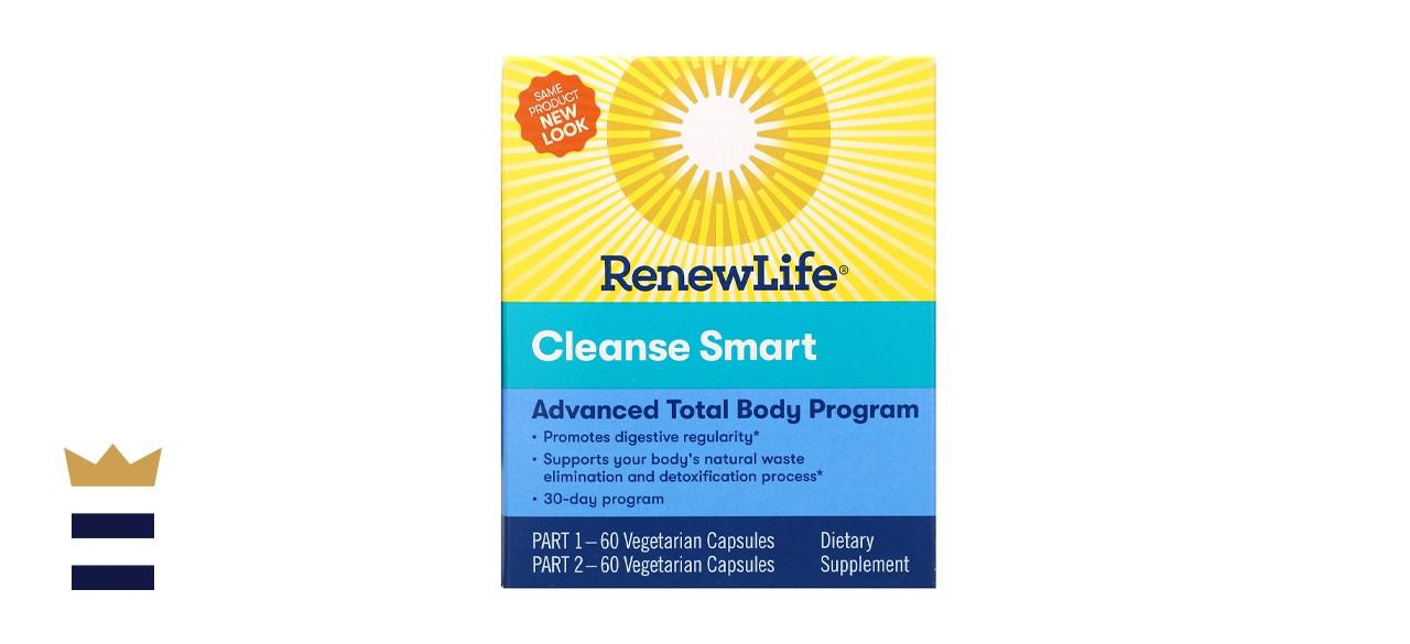 Renew Life Cleanse Smart