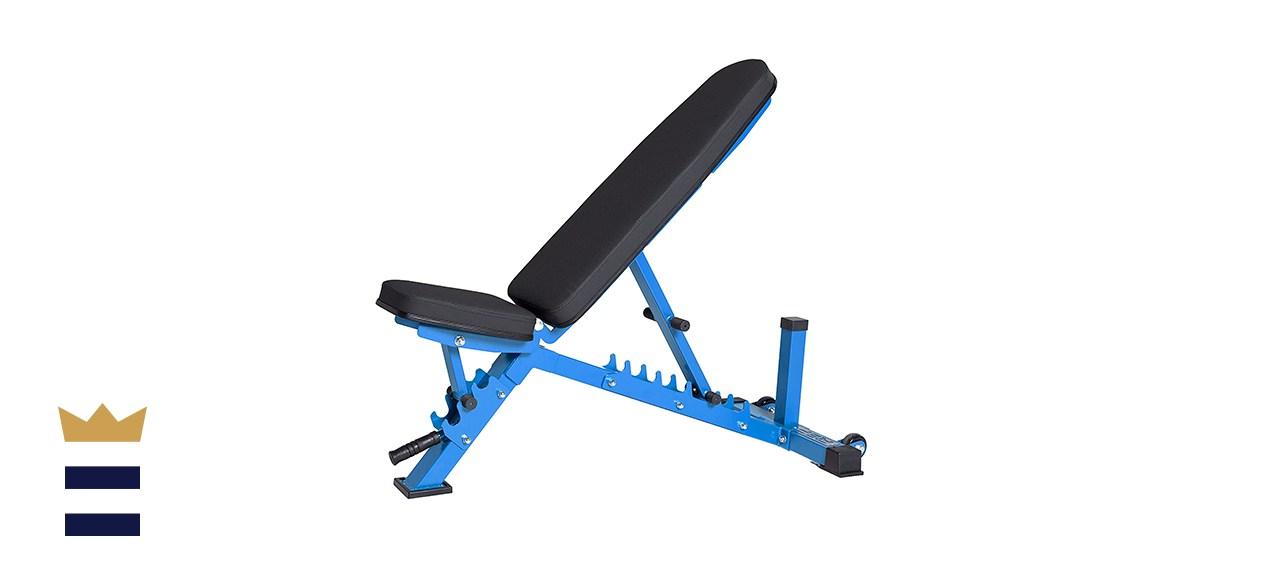 Rep Fitness Adjustable Bench AB-3100 V3