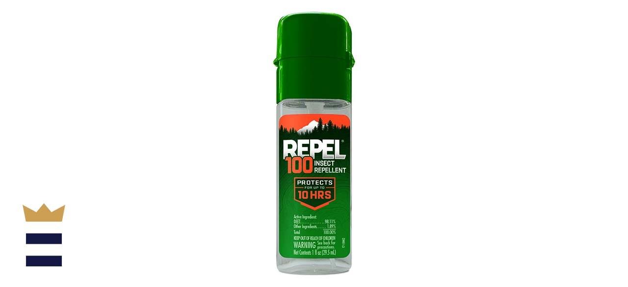travel-size bug spray