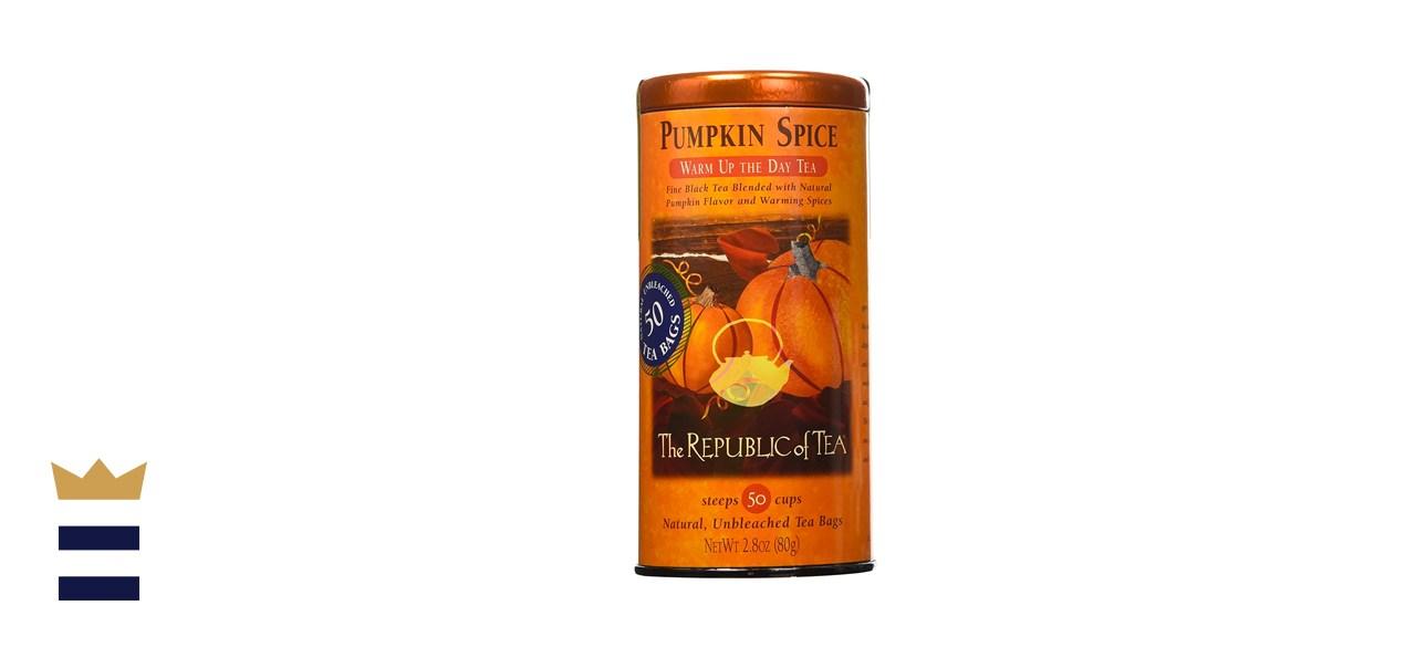 Republic of Tea Pumpkin Spice
