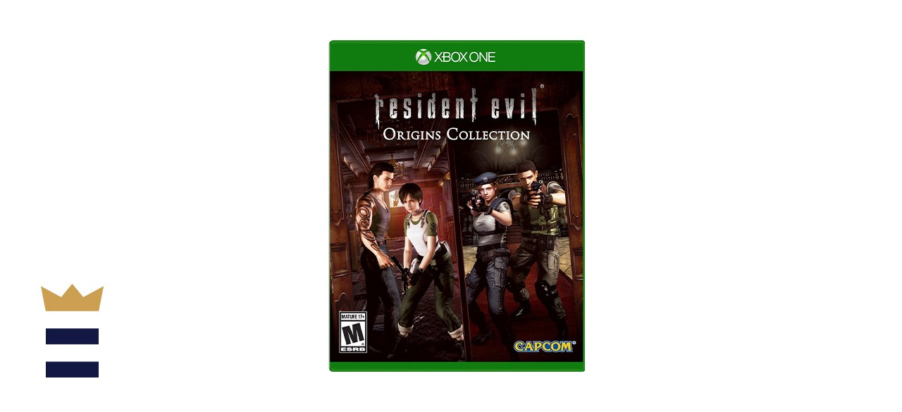Resident Evil Origins Collection (PS4/Xbox One)