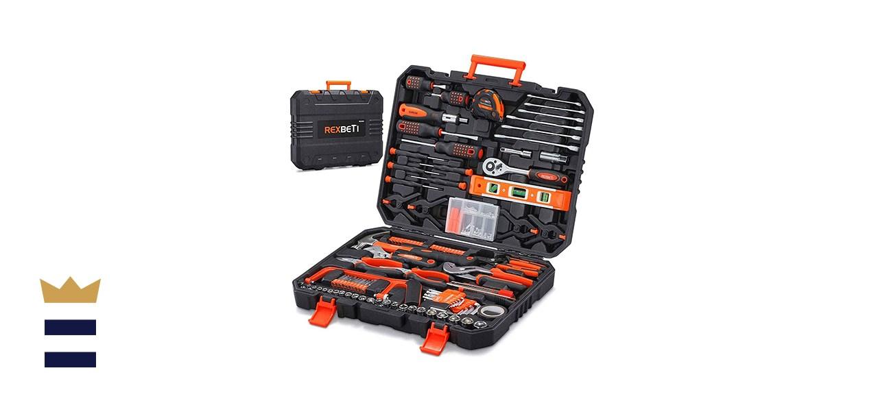 REXBETI 217-Piece Tool Kit