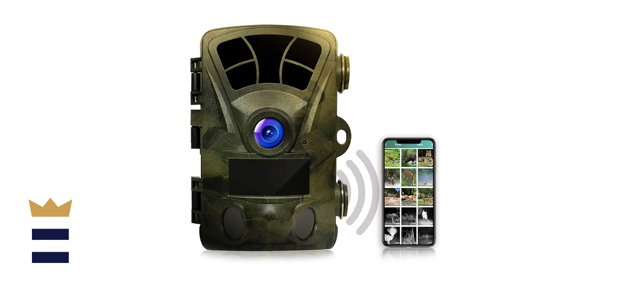 Rexing Woodlens H2 Trail Camera