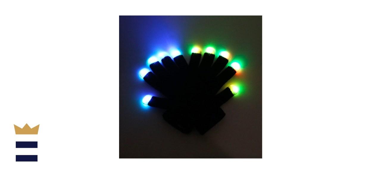 RexRod LED Gloves