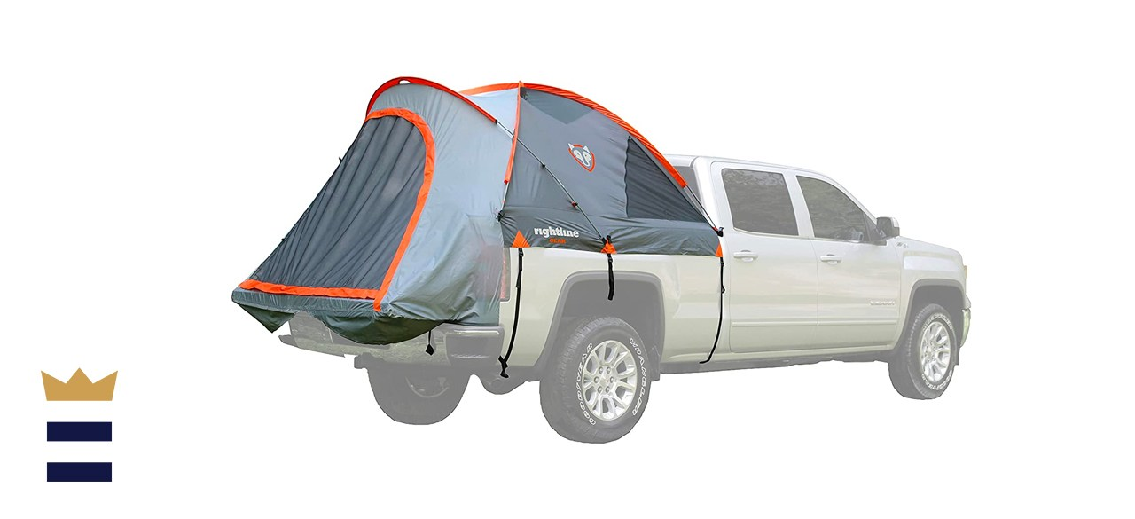 Rightline Gear Two person Truck Bed Tent