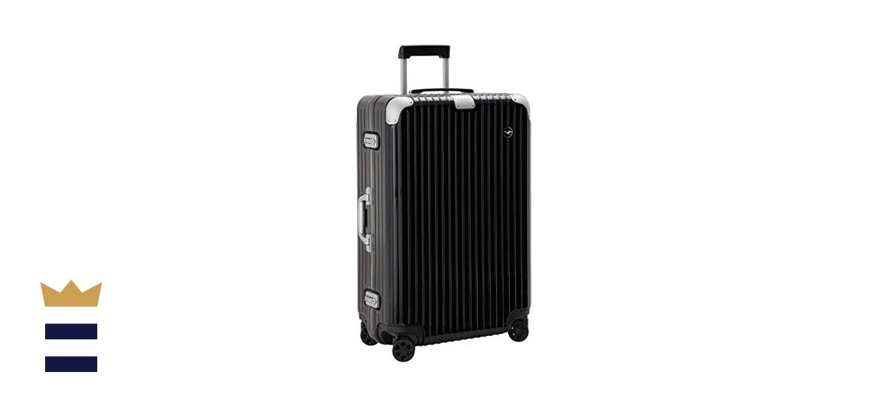 Rimowa Hybrid Lufthansa Edition Check-In Large Luggage