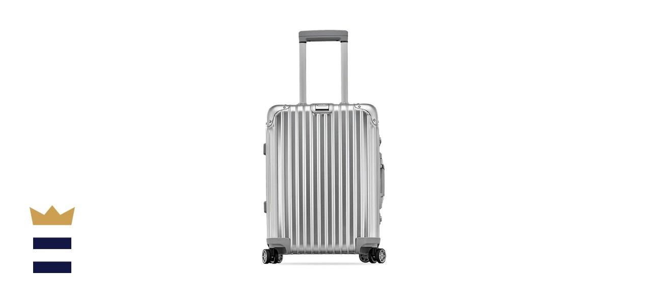 Rimowa Topas 21-Inch Cabin Multiwheel Luggage