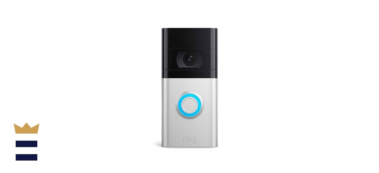 Ring Doorbell 4