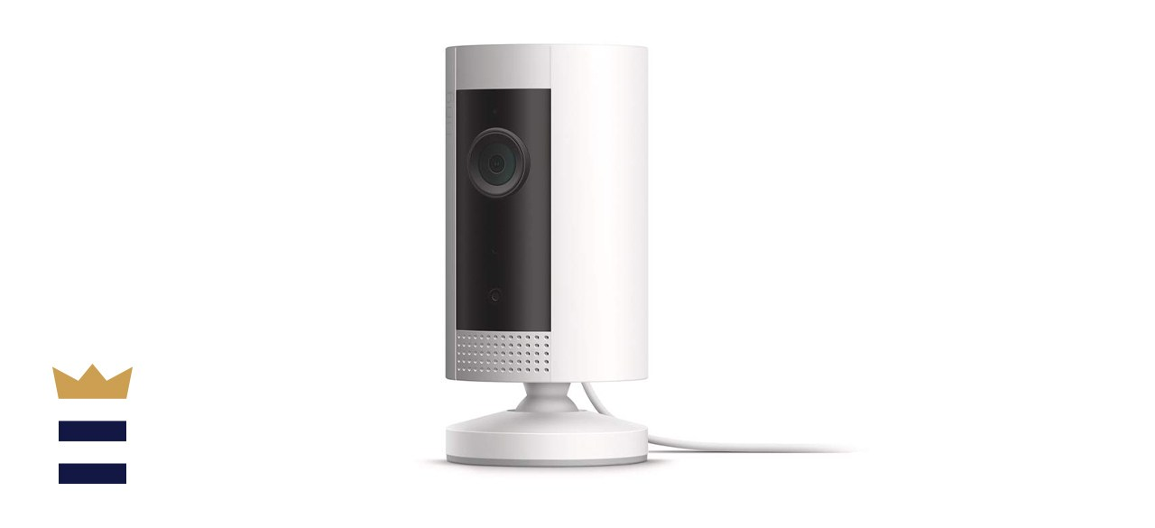 Ring Indoor Security System