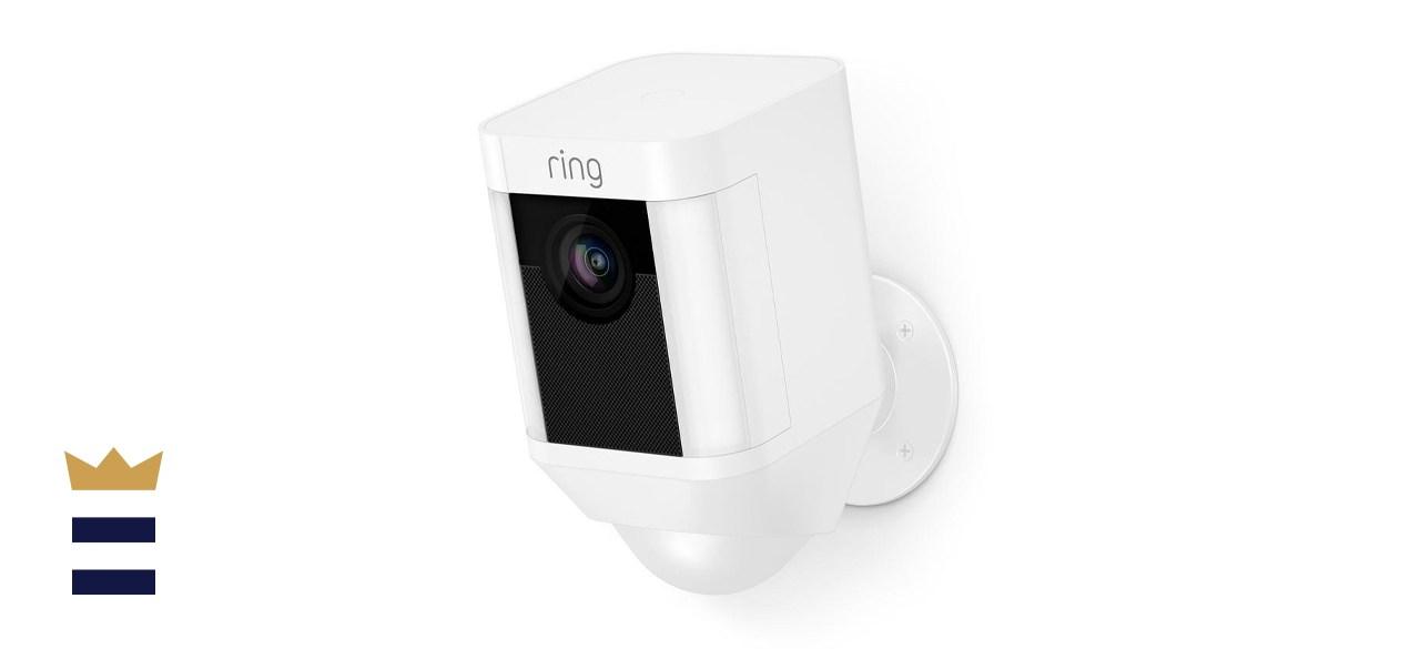 Ring Spotlight HD Cam