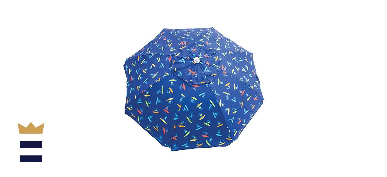 Rio Beach UPF 50+ Beach Umbrella