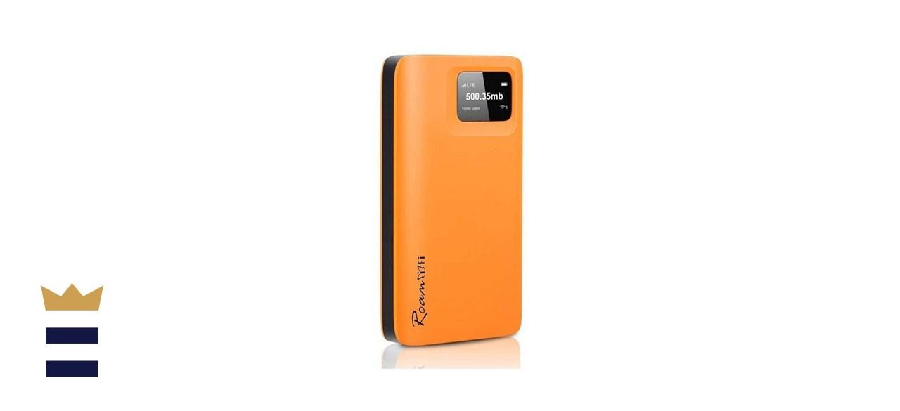 RoamWiFi R10 Portable 4G Mobile Hotspot