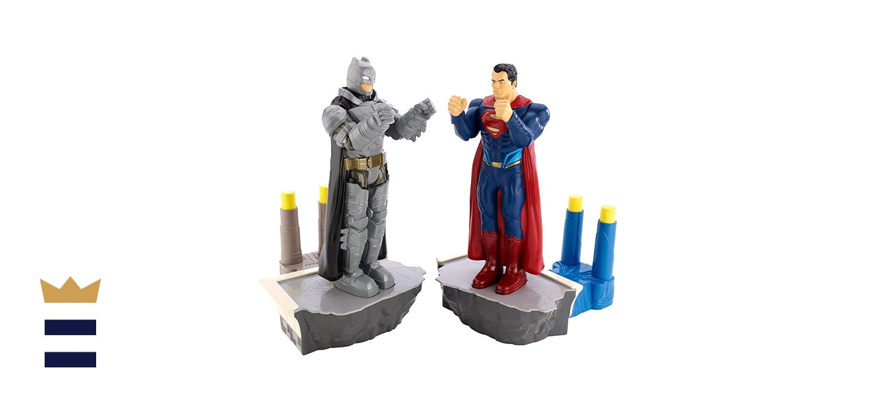 Rock 'em Sock 'em Robots: Batman v Superman