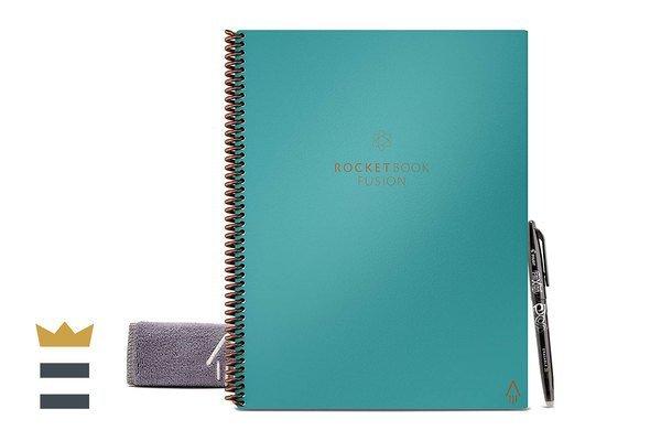 rocketbook notebook