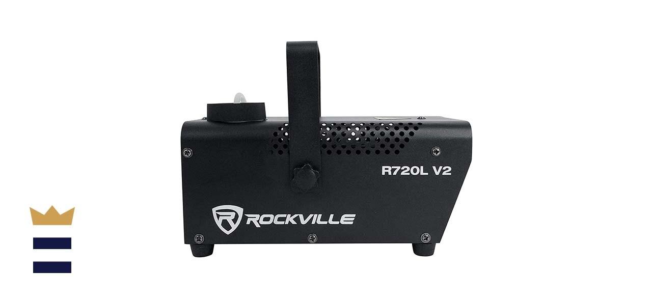 Rockville R720L Fog/Smoke Machine