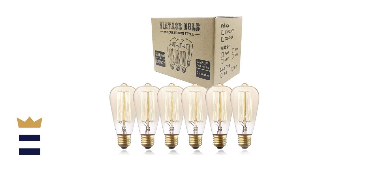 Rolay Vintage Edison Bulbs