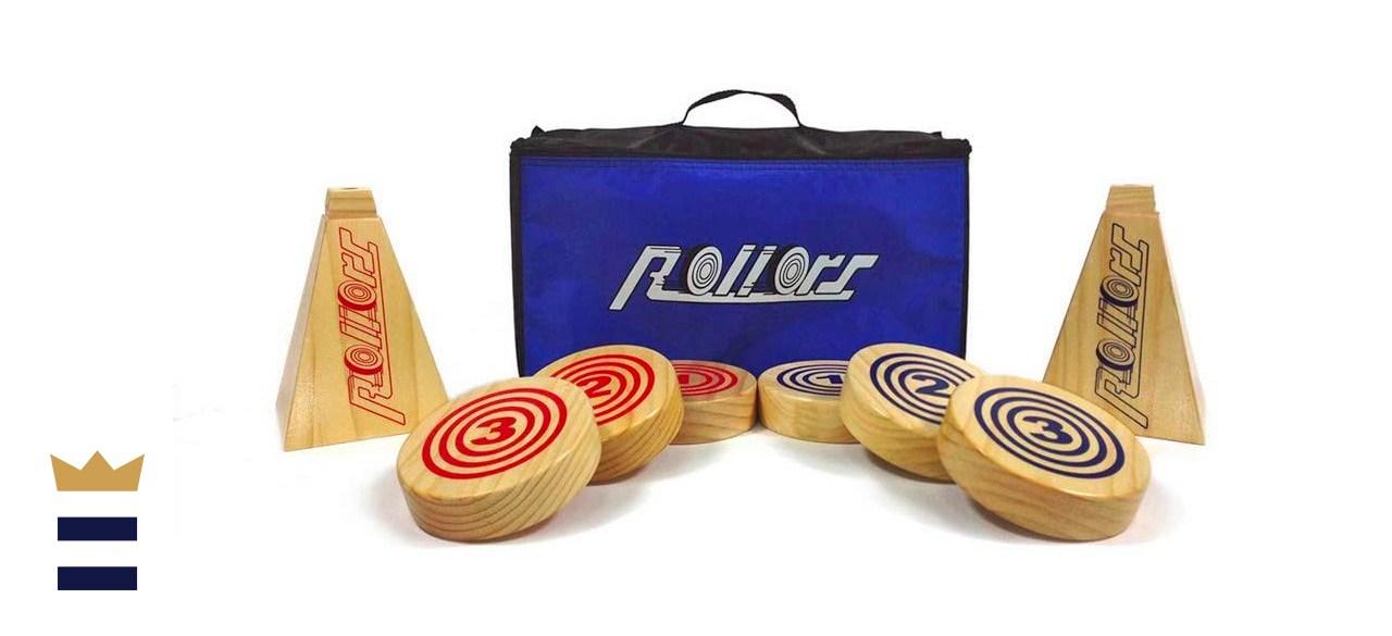 Rollors Backyard Game