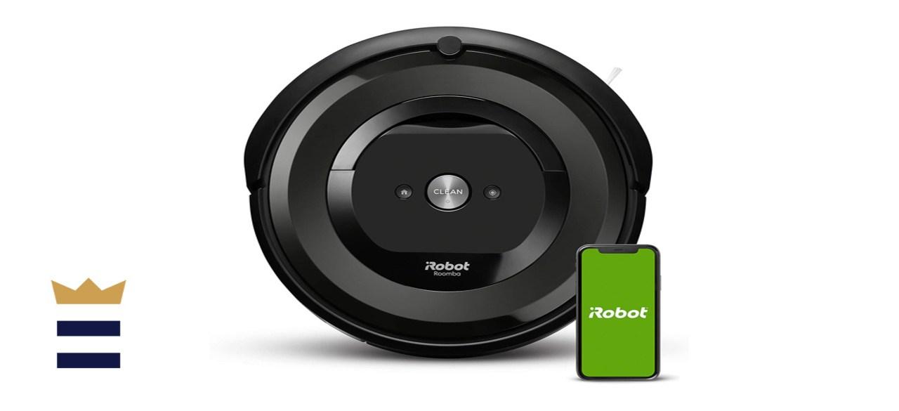 roomba e5 vacuum