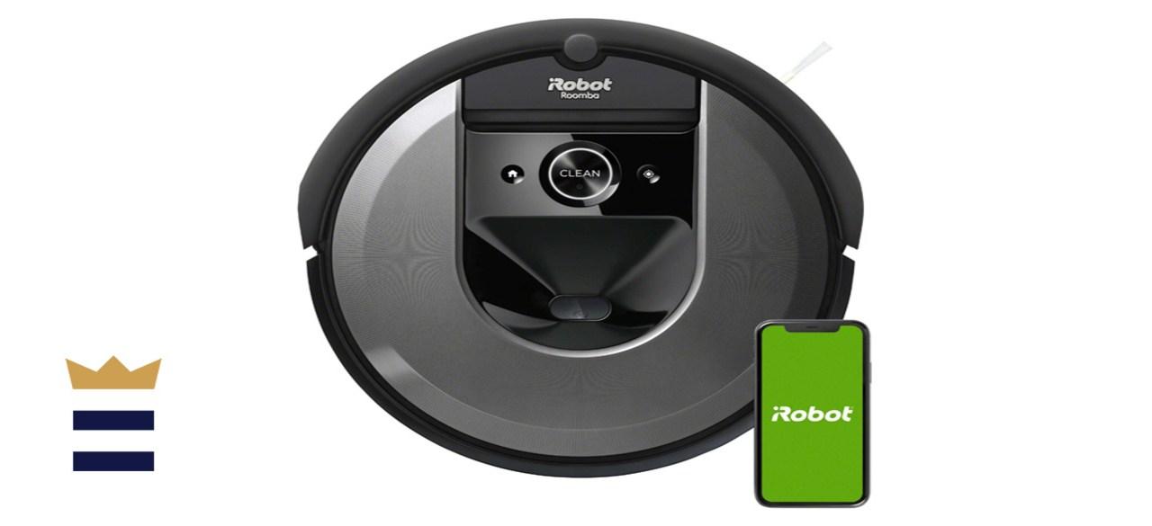 roomba i7 vacuum
