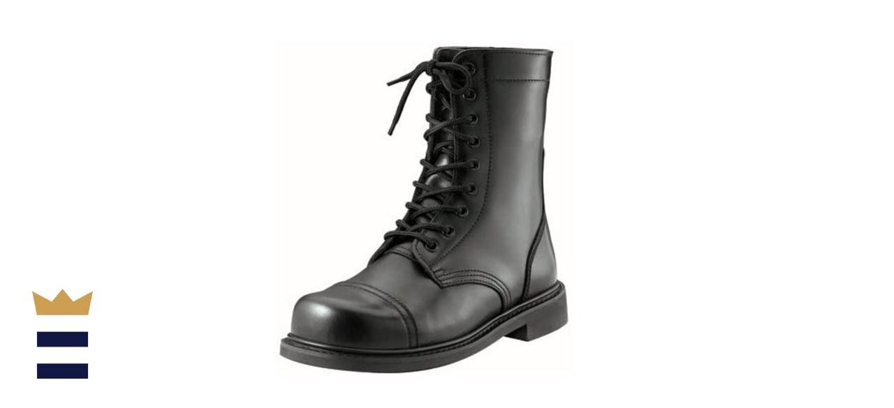 Rothco 9'' Gi Type Combat Boot