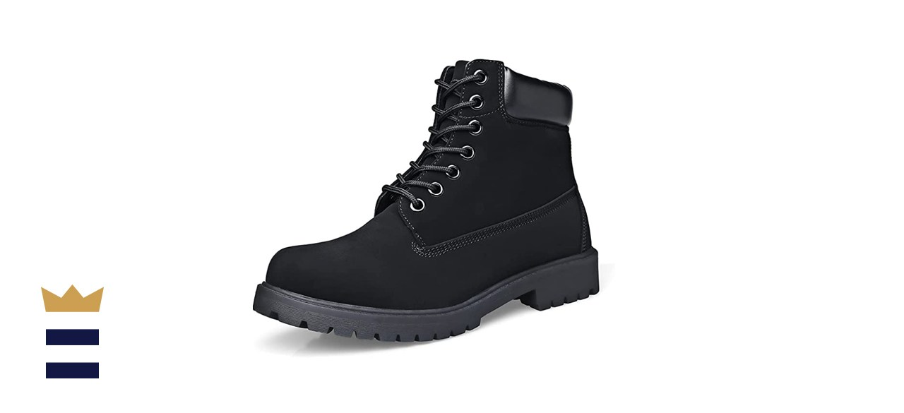 RRLOM Work Boots