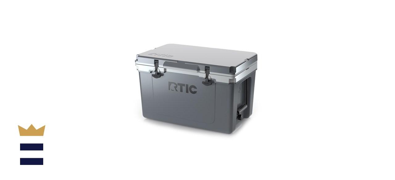 RTIC Ultra-Light Cooler