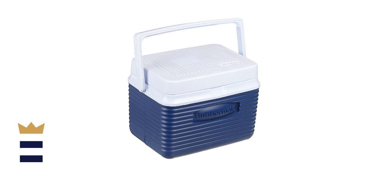 Rubbermaid 5-Quart Cooler