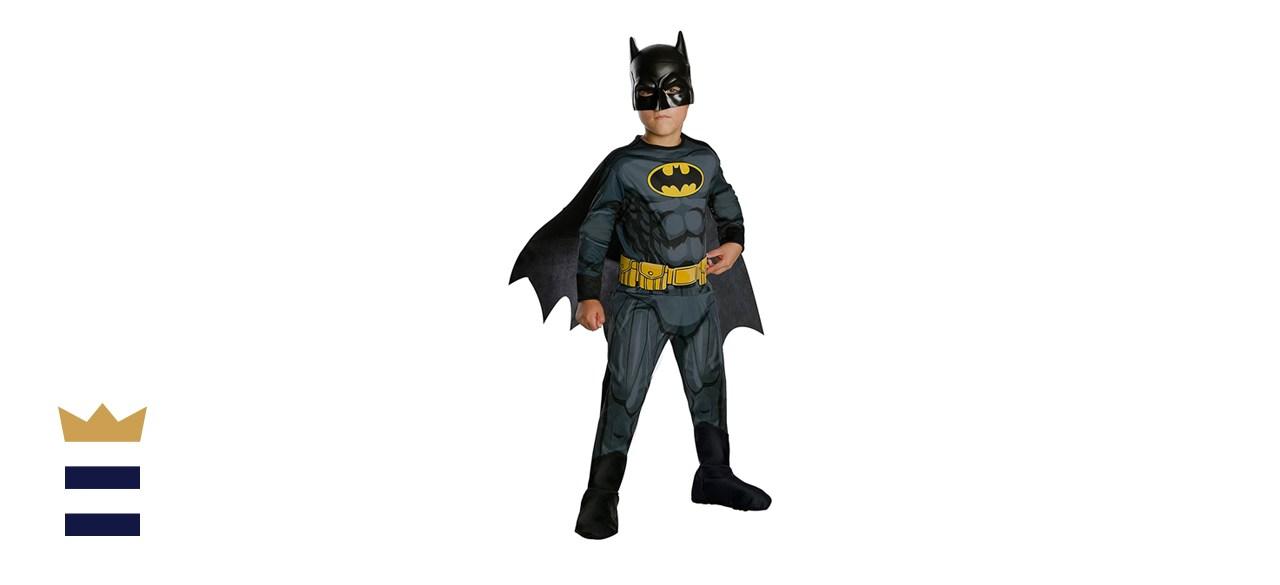 Rubie's DC Comics Batman Costume