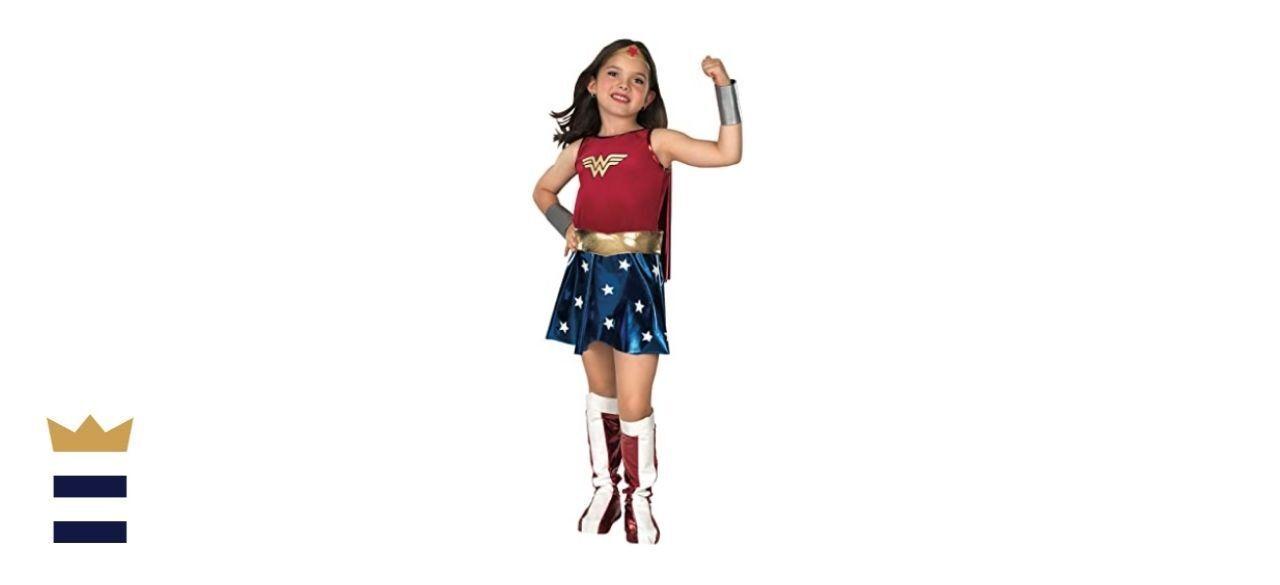 Rubie's Super DC Heroes Wonder Woman Child's Costume