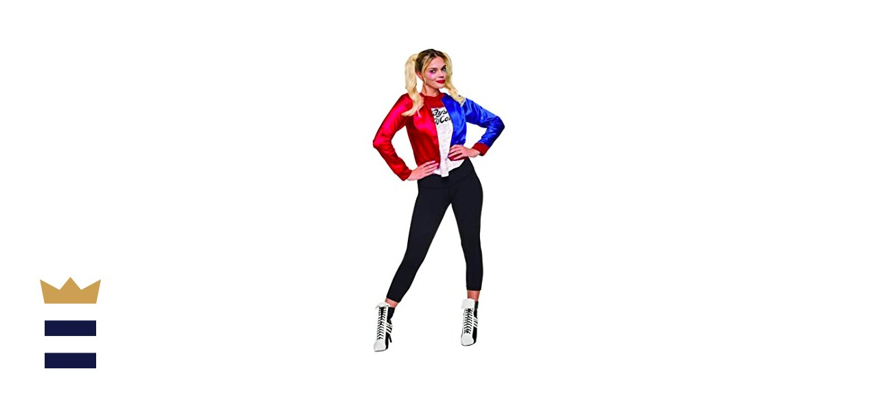"""Rubie's Women's """"Suicide Squad"""" Harley Quinn Costume"""