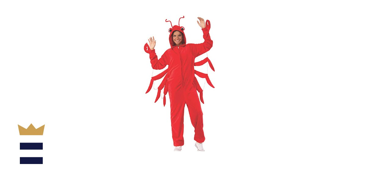 Rubie's Claw Lobster Onesie