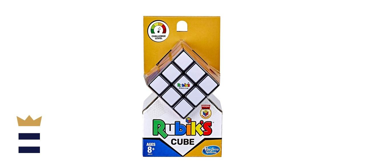 Rubik's Cube 3 x 3 Puzzle