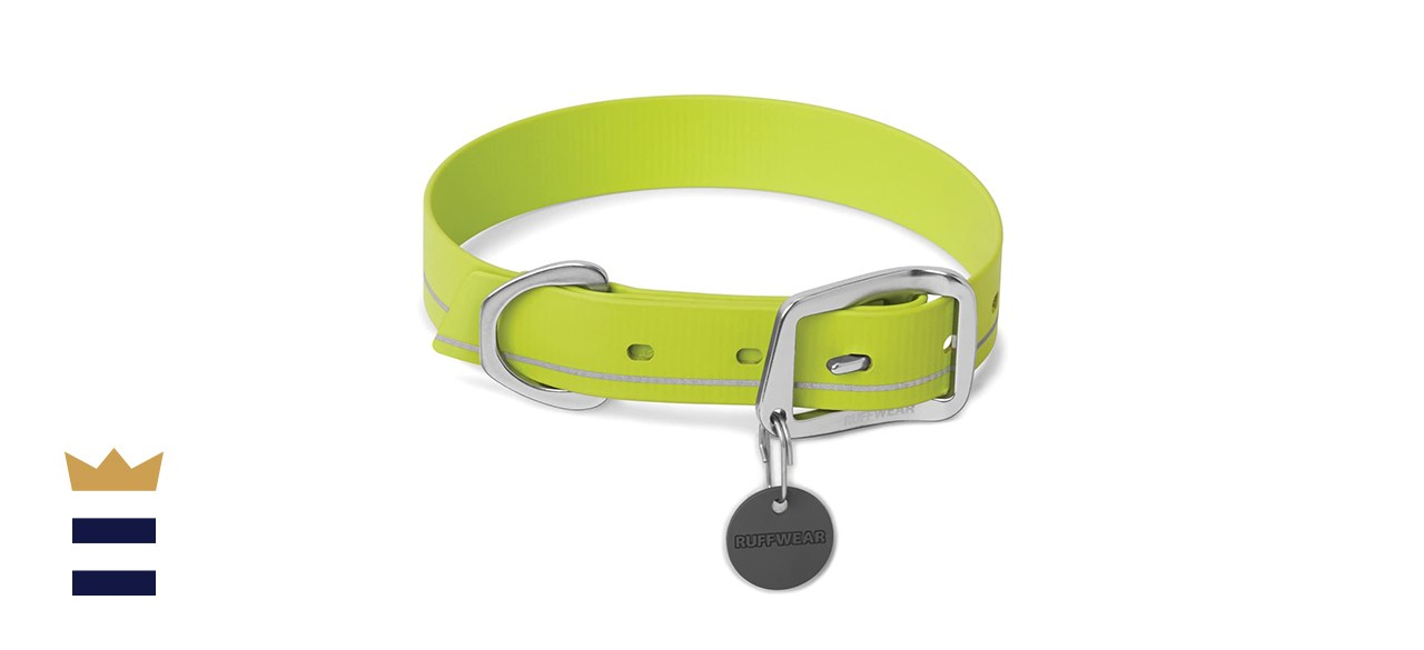 Ruffwear Headwater Waterproof Dog Collar