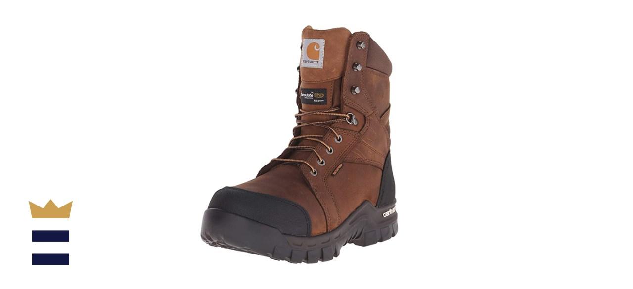 Carhartt Men's Rugged Flex Safety Toe Work Boot