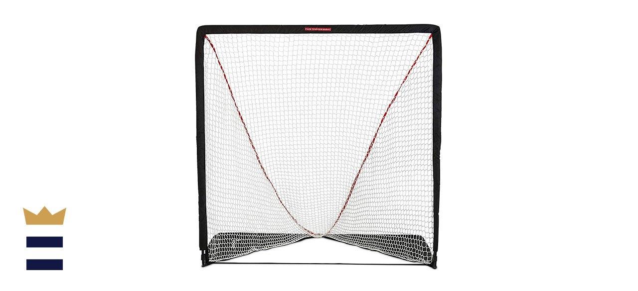 Rukket Sports' Rip It Portable Lacrosse Goal
